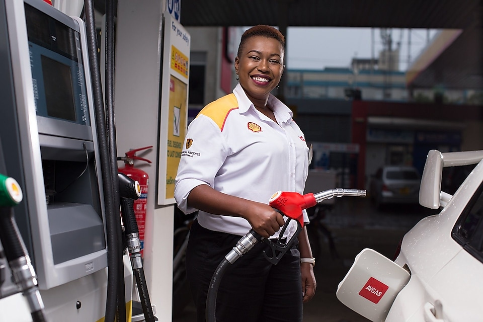 Read Shell's motoring tips and advice